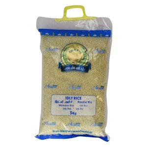 Mantrafood Annam Idly (Idli) Rice 5Kg
