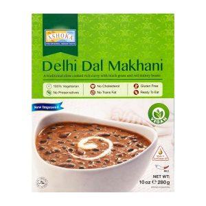 Mantrafood Ashoka Ready to Eat Delhi Dal Makhani 280gm