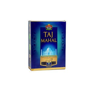 Mantrafood Brooke Bond Taj Mahal Tea 250gm