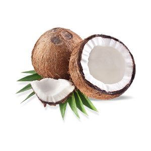 Mantrafood Dry Coconut 500gm
