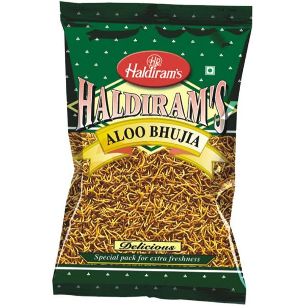 Mantrafood Haldirams Aloo Bhujia 200gm