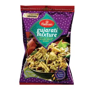 Mantrafood Haldirams Gujarati Mixture 200gm