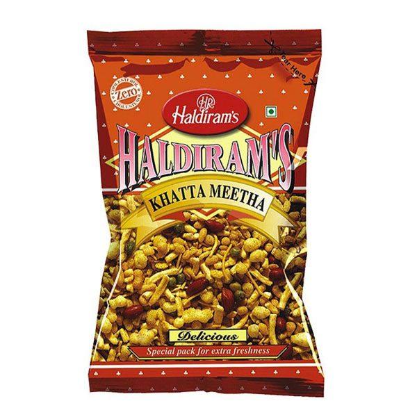 Mantrafood Haldirams Khatta Meetha 200gm