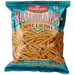 Mantrafood Haldirams Mint Lachha 200gm