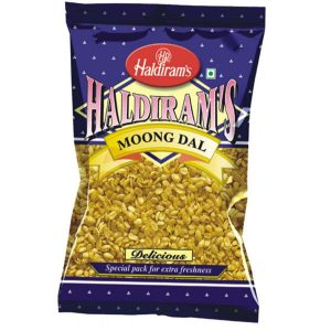 Mantrafood Haldirams Moong Dal 200gm