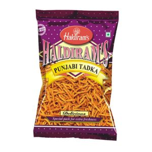 Mantrafood Haldirams Punjabi Tadka 200gm