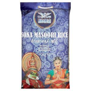 Mantrafood Heera Sona Masoori Rice 10Kg