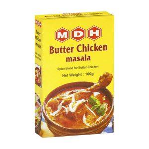 Mantrafood MDH Butter Chicken Masala 100gm