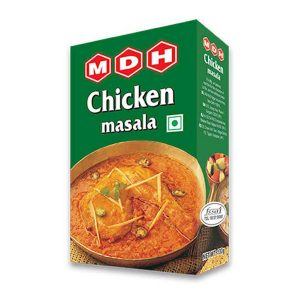 Mantrafood MDH Chicken Masala 100gm