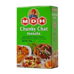 Mantrafood MDH Chunky Chat Masala 100gm