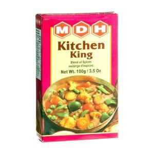 Mantrafood MDH Kitchen King 100gm