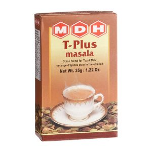 Mantrafood MDH T-Plus Masala 35gm