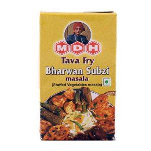 Mantrafood MDH Tava Fry Masala 100gm