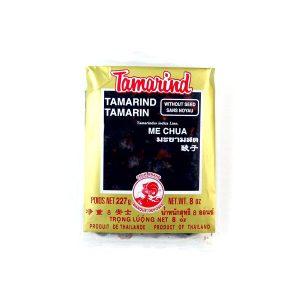 Mantrafood Seedless Tamarind 226gm