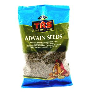 Mantrafood TRS Ajwain Lovage Seeds 100gm