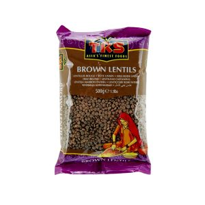 Mantrafood TRS Brown Lentils 500gm