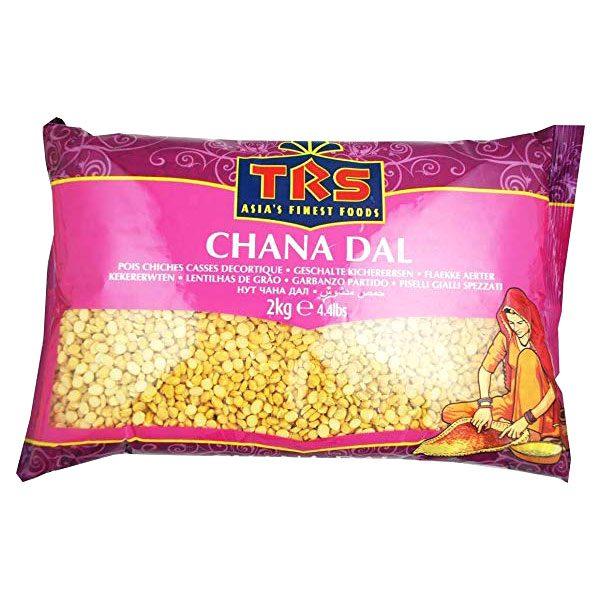 Mantrafood TRS Chana Dal 2Kg