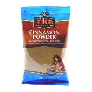 Mantrafood TRS Cinnamon Powder 100gm