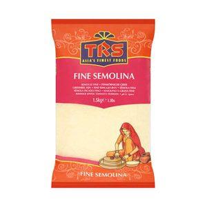 Mantrafood TRS Fine Semolina 1.5kg
