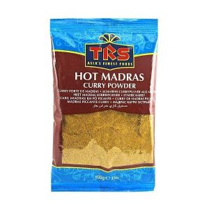 Mantrafood TRS Hot Madras Curry Powder 100gm
