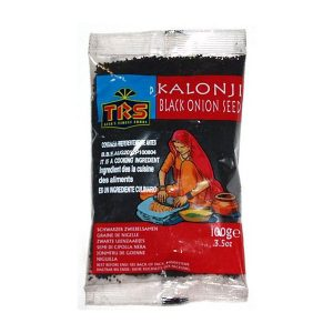 Mantrafood TRS Kalonji Black Onion Seeds 100gm