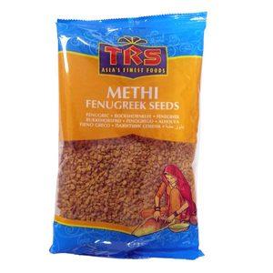 TRS Methi (Fenugreek Seeds) 400gm