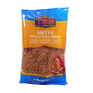 Mantrafood TRS Methi Fenugreek Seeds 100gm