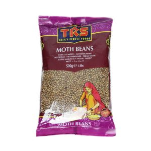 Mantrafood TRS Moth Beans 500gm