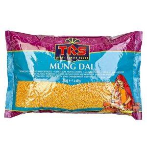 Mantrafood TRS Mung Dal 2kg