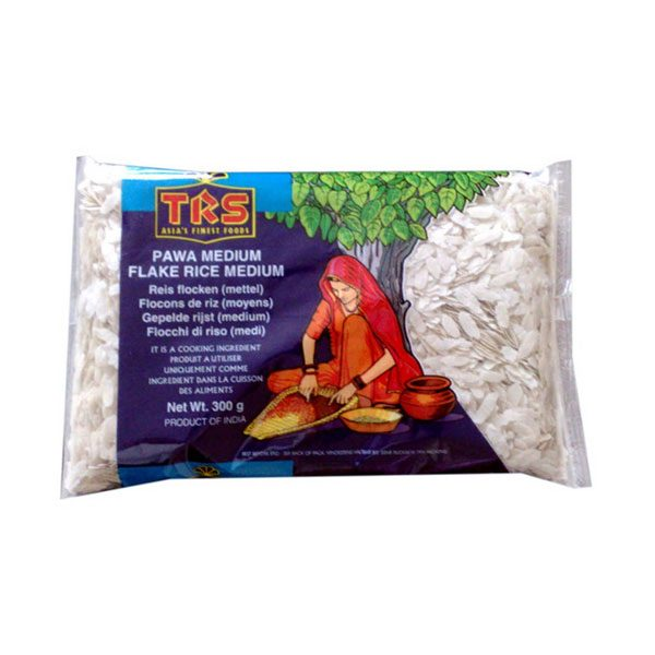 Mantrafood TRS Pawa Flake Rice Medium 300gm