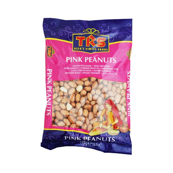 Mantrafood TRS Pink Peanuts 375gm