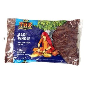 Mantrafood TRS Ragi Whole 1Kg