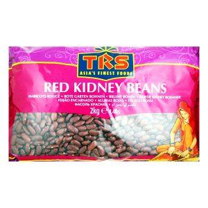 Mantrafood TRS Red Kidney Beans 2Kg