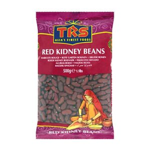 Mantrafood TRS Red Kidney Beans 500gm