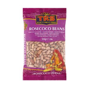 Mantrafood TRS Rosecoco Beans 500gm