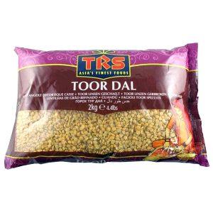 Mantrafood TRS Toor Dal 2Kg
