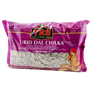 Mantrafood TRS Urid Dal Chilka 2Kg