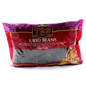 Mantrafood TRS Urid Whole Beans 2Kg