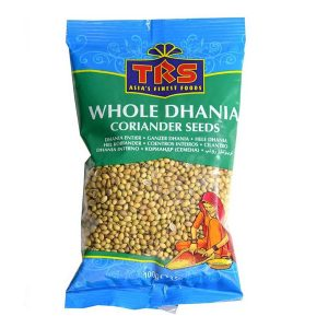 Mantrafood TRS Whole Dhania 100gm