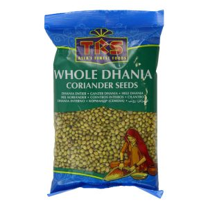 Mantrafood TRS Whole Dhania 250gm
