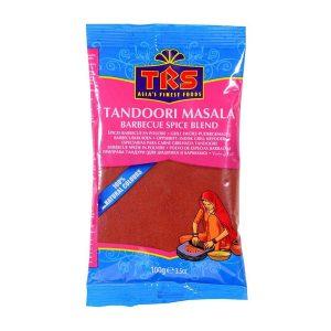 Mantrafood Tandoori Masala 100gm
