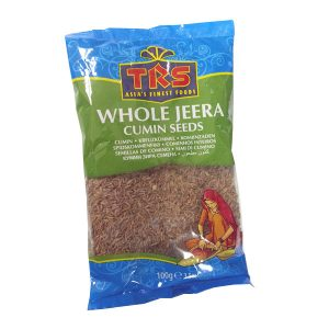 Mantrafood Whole Jeera Cumin Seeds 100gm