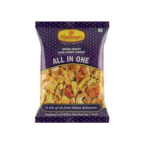 Mantrafood Haldiram All in One 150gm