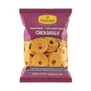 Mantrafood Haldirams Chekralu 150gm